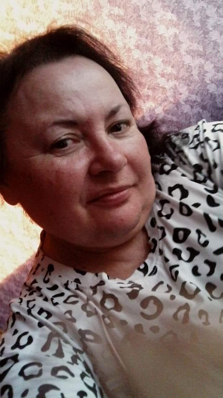 Тамара Поступайло